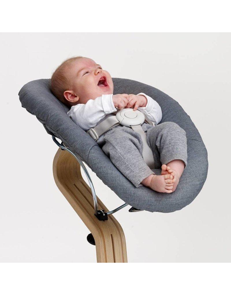 Hoge Eetstoel Baby.Nomi Nomi Baby Matras