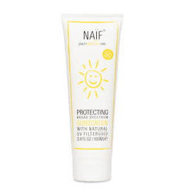 Naïf Naïf Zonnecreme SPF50 100ml