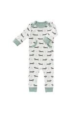 Fresk Fresk Pyjama zonder voet Dachsy