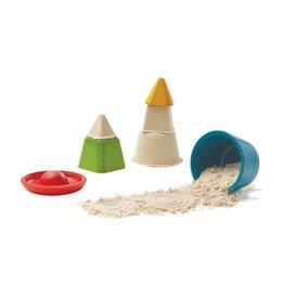PlanToys Plantoys Creatieve zand speelset 5804