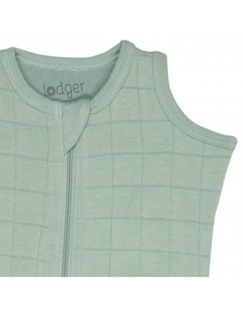 Lodger Lodger Slaapzak Hopper Solid silt green