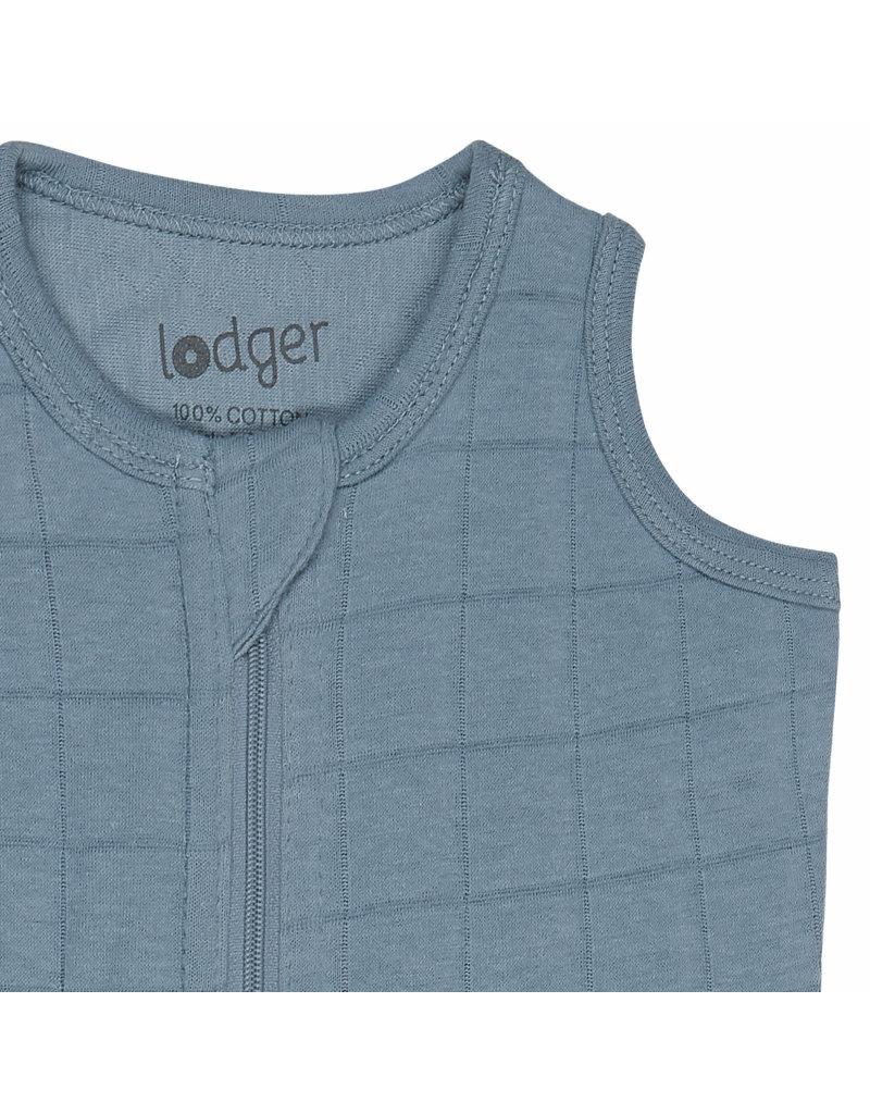 Lodger Lodger Slaapzak Hopper Solid ocean