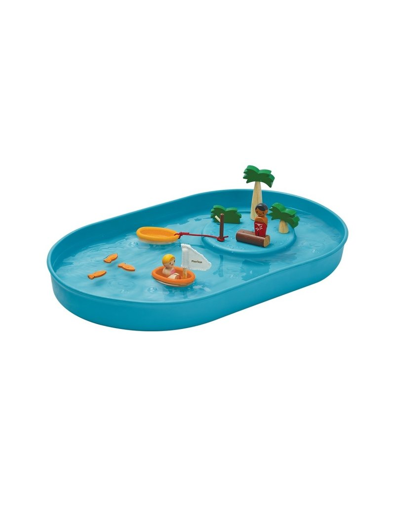 PlanToys Plantoys water set 5801