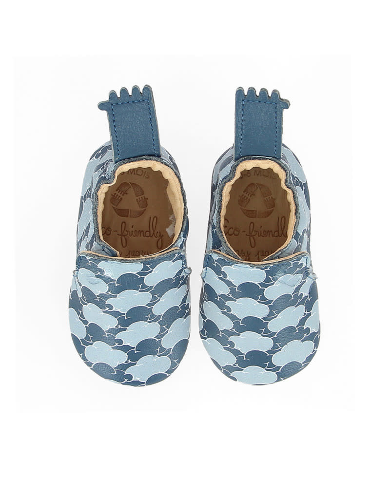 Easy Peasy Easy Peasy Blumoo Cloud Denim/ecume