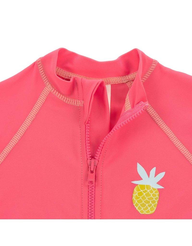 Lassig Lassig Sunsuit Pineapple