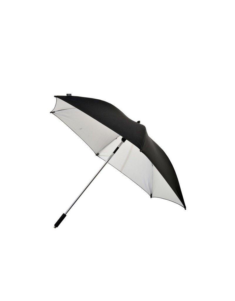 Jollein Jollein Parasol UV 50+ zwart