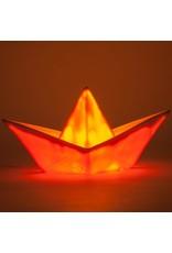 Goodnight Light Goodnight light lamp boot roze