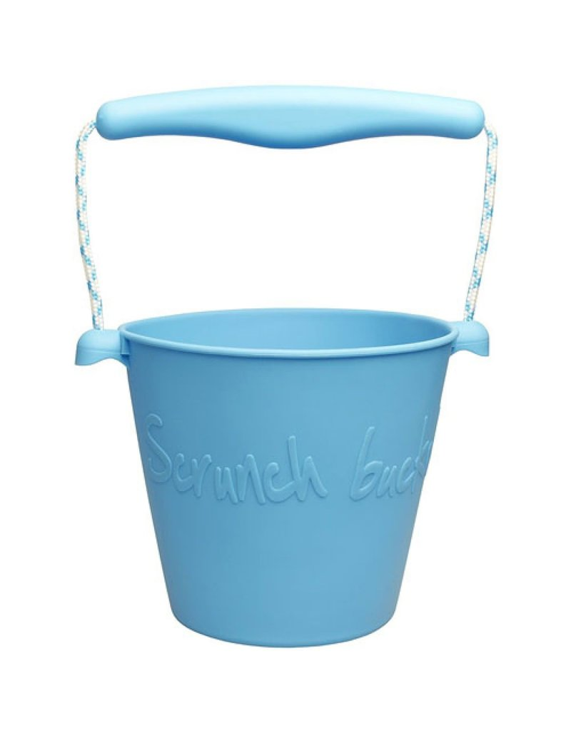 Scrunch Scrunch Bucket Twilight Blue