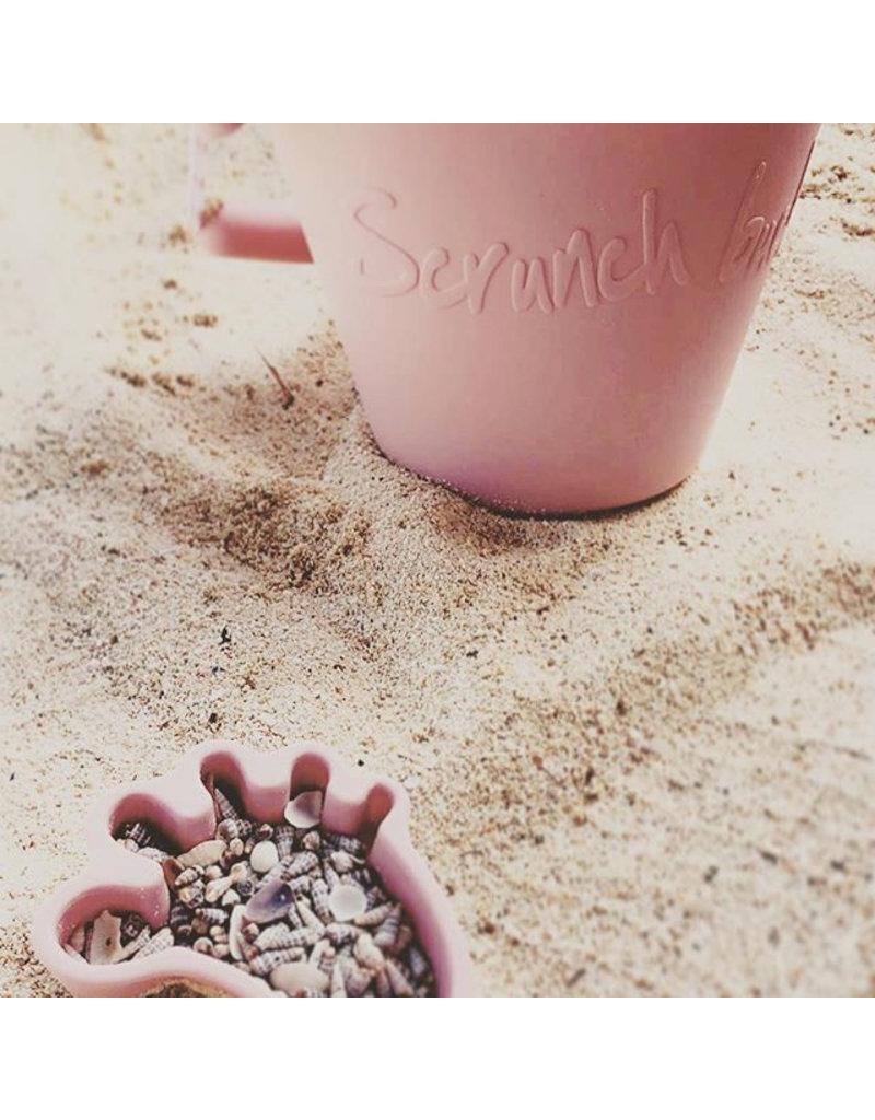 Scrunch Scrunch Bucket Blush pink