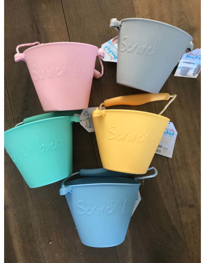 Scrunch Scrunch Bucket pink