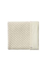 Joolz Joolz Essentials deken Honeycomb Off White