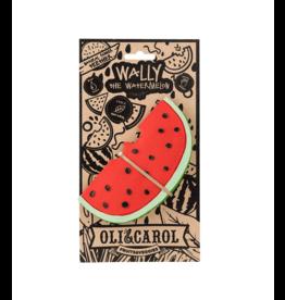 Oli&Carol Oli & Carol Wally The Watermelon