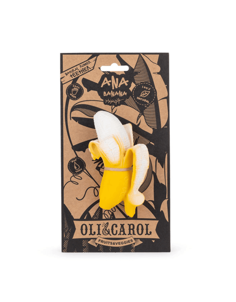 Oli&Carol Oli & Carol Ana Banana