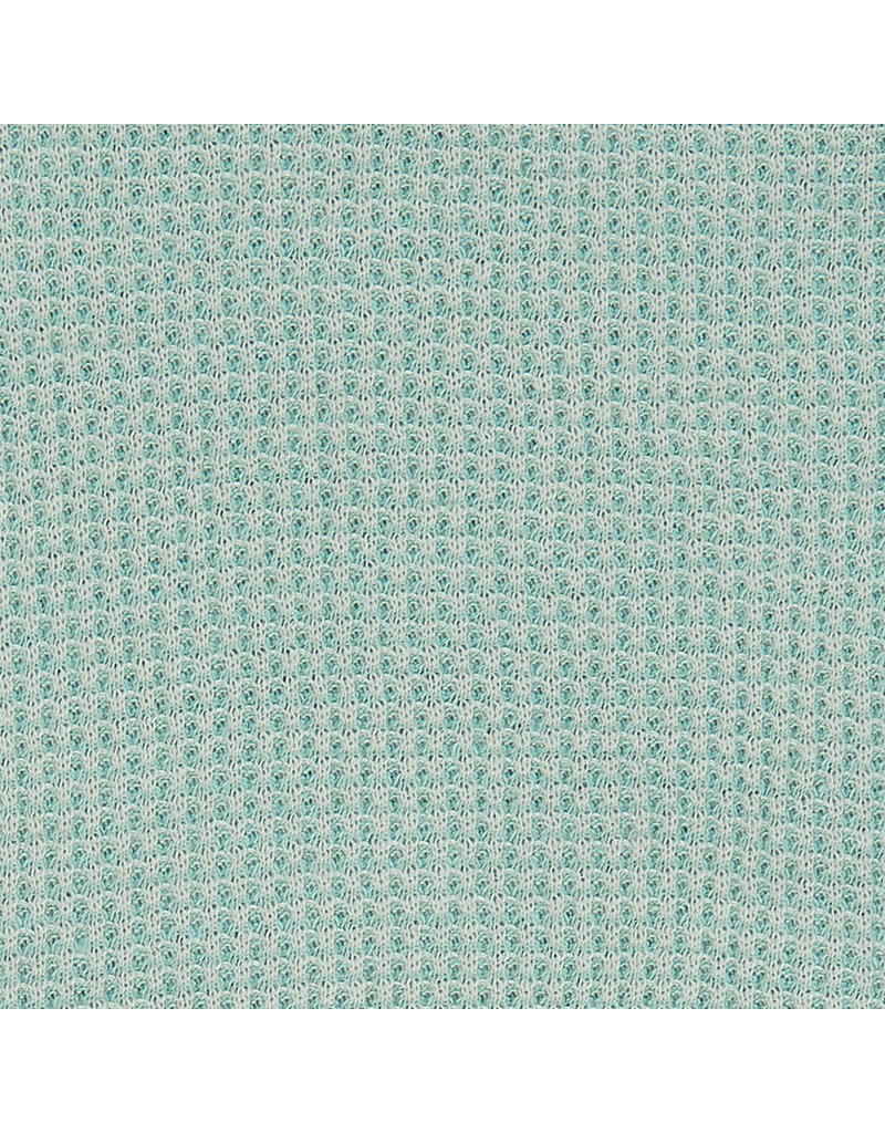 Lodger Lodger Swaddle Set Empire Stripe Dusty Turquoise