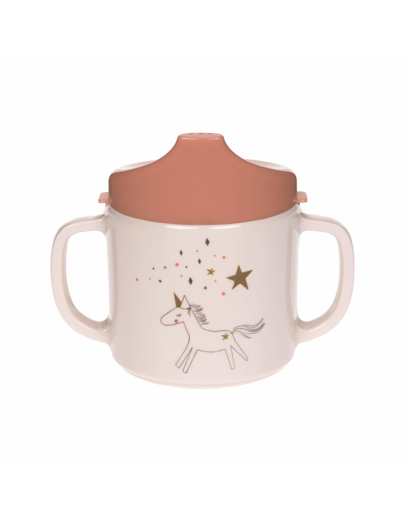 Lassig Lassig Sippy Cup More Magic Horse