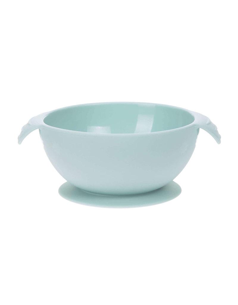 Lassig Lassig Bowl Silicone mint