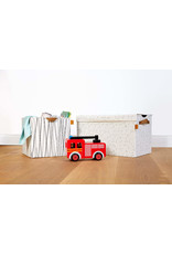 Lassig Lassig 4kids toy trunk allover speckles
