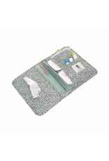Lassig Lassig changing pouch Dotted offwhite