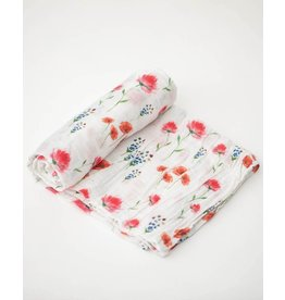 Little Unicorn Little Unicorn Swaddle cotton Wild Mums 120x120