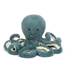 Jellycat Jellycat Storm Octopus Medium