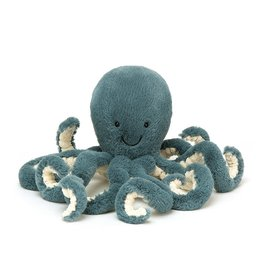 Jellycat Jellycat Storm Octopus Little