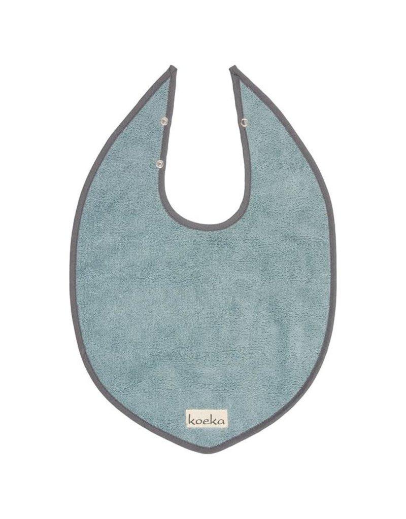 Koeka Koeka slab drop Dijon Sapphire