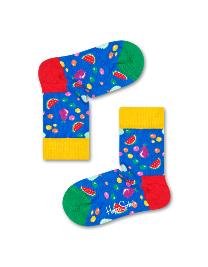 Happy Socks Happy Socks 1-pack Fruit Salad