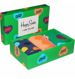 Happy Socks Happy Socks I love you Dad gift box