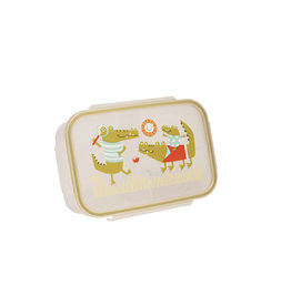 Sugarbooger Sugarbooger lunchbox Ollie gator