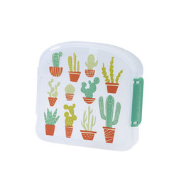 Sugarbooger Sugarbooger brooddoosje Happy cactus