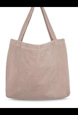 Studio Noos Studio Noos Mom Bag Dusty Pink rib
