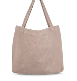 Studio Noos Studio Noos Mom Bag Dusty Pink rib