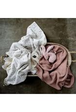 Mies & Co Mies & Co Snuggle Bunny Small Soft Pink