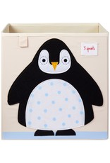 3 Sprouts 3 Sprouts storage box pinguin