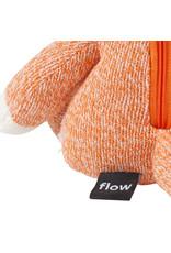 Flow Flow Robin de Vos Knuffel met hartslag