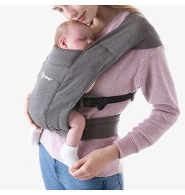 Ergobaby Ergobaby Babydraagzak Embrace Heather Grey