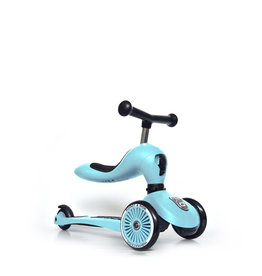 Scoot & Ride Scoot & Ride Highwaykick 1 Blueberry