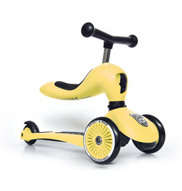 Scoot & Ride Scoot & Ride Highwaykick 1 Lemon