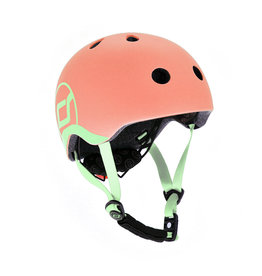 Scoot & Ride Scoot & Ride Helmet XS Peach