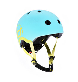 Scoot & Ride Scoot & Ride Helmet XS Blueberry