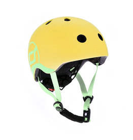 Scoot & Ride Scoot & Ride Helmet XS Lemon
