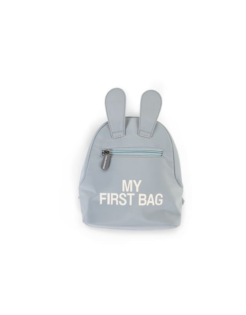 Childhome Childhome My First Bag grijs
