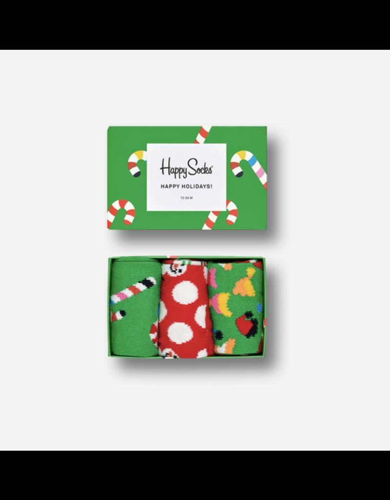 Happy Socks Happy Socks Giftbox Christmas Holiday