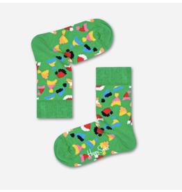 Happy Socks Happy Socks 1-pack Santas Hat