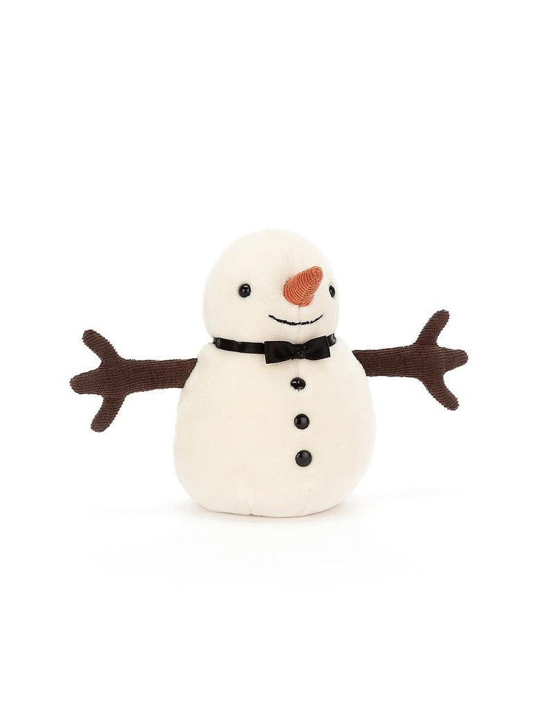 Jellycat Jellycat Joyful Snowman
