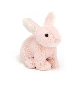 Jellycat Jellycat Minilop Rose Bunny