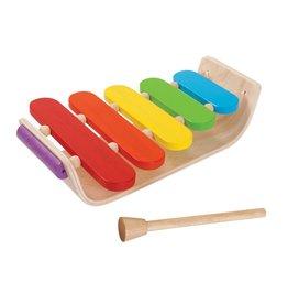 PlanToys PlanToys Xylophone oval