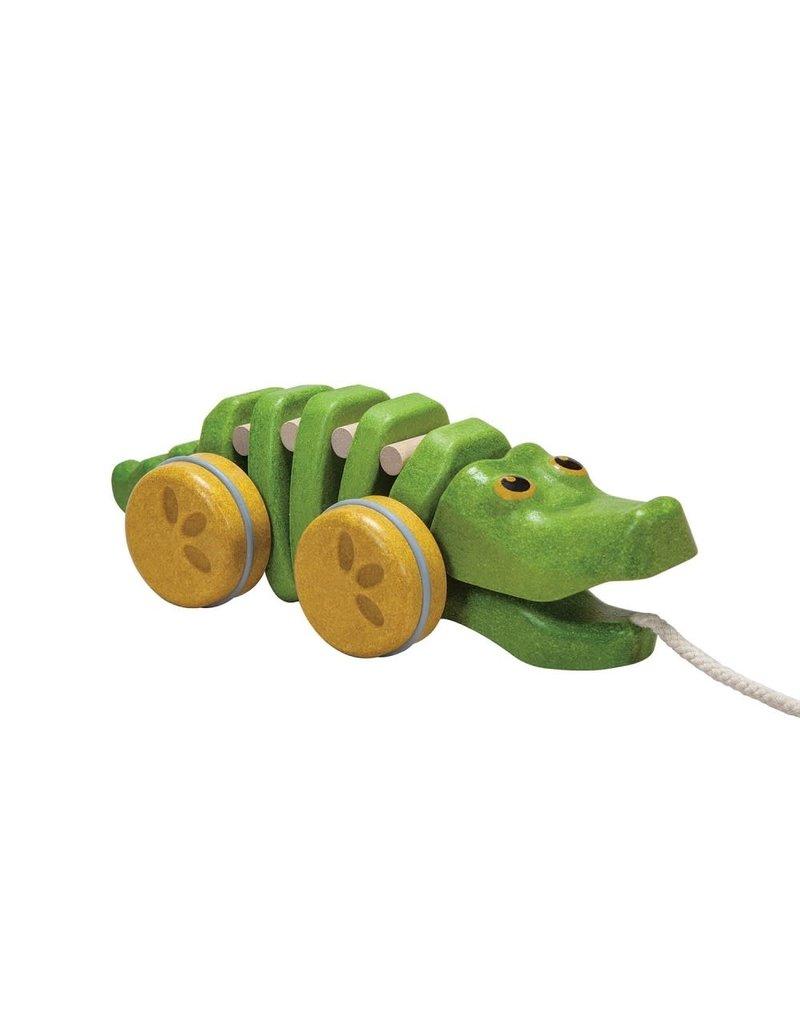 PlanToys PlanToys Dancing Alligator
