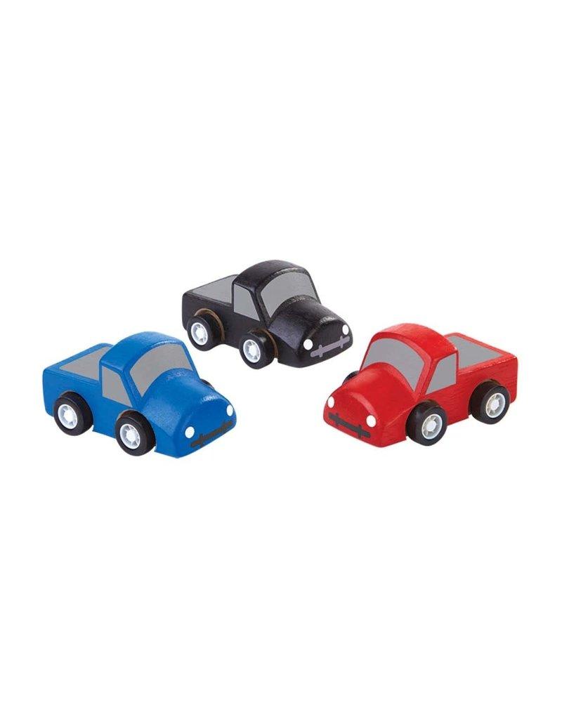 PlanToys PlanToys Mini Trucks