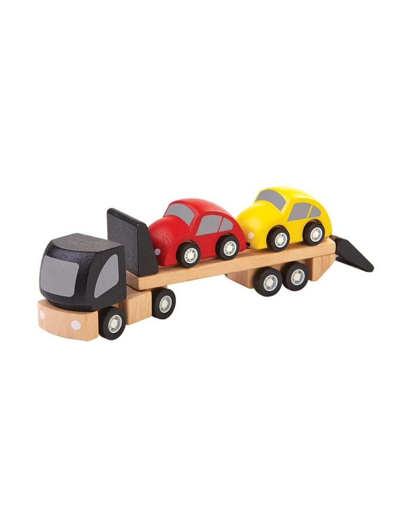 PlanToys PlanToys Car Transporter